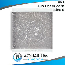 Aquarium Filter Media - API Bio-chem Zorb 283g Size 6 Biochem