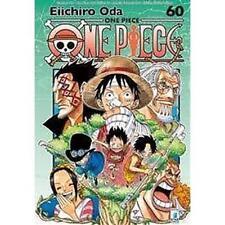 manga ONE PIECE NEW EDITION 60 - MANGA STAR COMICS - NUOVO