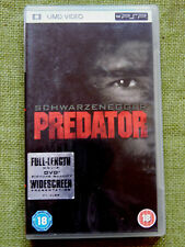 Predator (UMD VIDEO, PSP, Region 2)