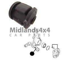 REAR HUB CARRIER ARM KNUCKLE BUSH For HYUNDAI TUCSON KIA SPORTAGE CERATO 04> RHD