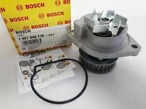 VAG Wasserpumpe Bosch 1987949716, neu, OVP
