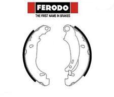 FSB576 Kit ganasce freno Peugeot (MARCA-FERODO)