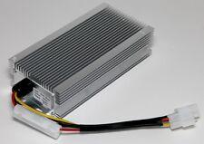 Electric Golf Cart Voltage Reducer Input 36V 48V 60V 72V Output 12V DC 30A 360W