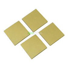 4 X GYRO & FLIGHT CONTROLLER ETC SELF ADHESIVE MOUNTING PADS HELICOPTER PLANE UK