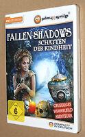 Fallen Shadows - Schatten der Kindheit  PC Spiel