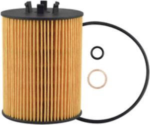 Engine Oil Filter Hastings LF595