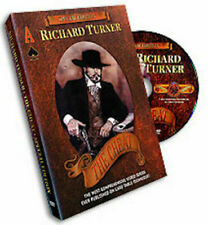 The Cheat by Richard Turner - (by downloading via Google Drive)