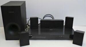 Samsung 5.1 3D Smart Blu Ray / DVD Home Cinema / Theatre System (HT-J4500)