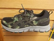 Camouflage ASICS Shoes for Men for sale
