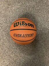 Mint Condition 29.5 Wilson Evolution Indoor Game Ball