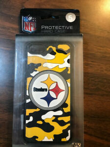 Steelers Phone Case for iPhone 5