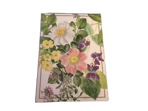 Julia Bell, Notecards and Envelopes, 2 patterns of 5 each, Anne Ophelia Dowden