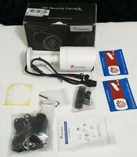 Cámara de seguridad ctronics POE IP Cámara 5MP HD de movimiento visión nocturna al aire libre 300c