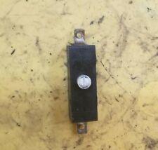 Force 817805A1 Shift Interlock Rod F84035-2 Bearing 1982-1991 20-35HP Used