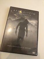 dvd   APOCALYPTO DE  MEL GIBSON