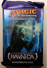 Return to ravnica Booster Battle pack anglais MTG Magic