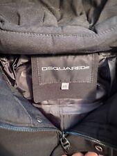 dsquared 2 men jacket