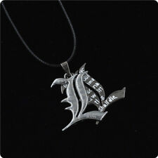 Death Note Double L Yagami Anime Fashion Pendant Cosplay Necklace