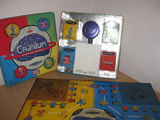 CRANIUM BOARD GAME IN SPECIAL EDITION TIN - COMPLETE NEW DOUGH