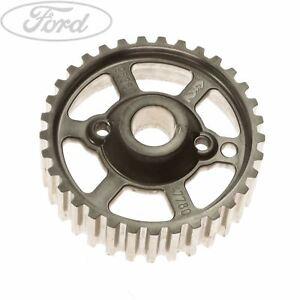 Genuine Ford Focus MK2 C-Max Fiesta Fuel Injection Pump Sprocket Pulley 1148063