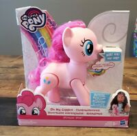 My Little Pony Toy Oh My Giggles Pinkie Pie Brand New In Hand Hasbro Fast Ship