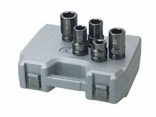 Ingersoll Rand SK8C5T 1-Inch Drive 5-Piece Socket Set