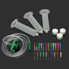 30CC Liquid Dispenser Solder Paste Adhesive Glue Syringe Dispensing Needle Tip