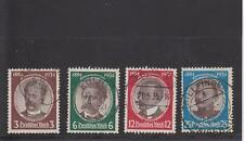 Germany 432-435 used