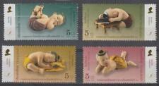 Thailand 2007 # 2272-75 Banghok Intl. Stamp Exbibition - MNH