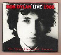 RARE DOUBLE CD ★ BOB DYLAN - LIVE 1966 THE BOOTLEG SERIES VOL.4 ★ ALBUM 2 CD