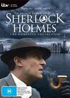 Sherlock Holmes - The Complete Collection (DVD, 2014, 16-Disc Set)
