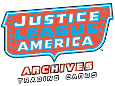 Justice League of America FACTORY SEALED CASE 12 BOXES! ONLY ONE ON EBAY!!