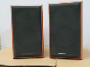 Mordaunt Short MS 902 s , Lautsprecher Speaker