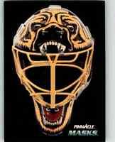 1992-93 Pinnacle Masks Andy Moog #263