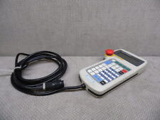 Shibaura ROIBOT TPH-4A Teaching Pendant  with Cable Teach Pendant