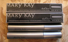 LOT OF 2 Mary Kay Lash Love Mascara  WATERPROOF BLACK New!! 044465 SHIPS FREE