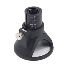 Electric Grinding Tool Cover Fixed Base Holder Drill Dedicated Locator Fixator