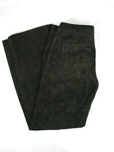 J Crew Brown Corduroy Pants Women 6