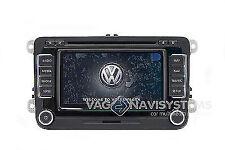 Navegador RNS 510 LED - Volkswagen MFD3 - 1T0035680L - Reacondicionado