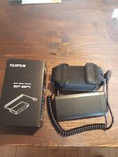 Fujifilm / Fuji EF-BP1 Battery Pack  für EF-X500 Blitz Neu