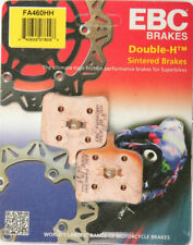 EBC Double-H HH Sintered Superbike Brake Pads / One Pair (FA460HH)