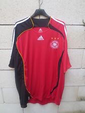 Maillot ALLEMAGNE DFB trikot DEUTSCHLAND shirt Adidas Germany 2006 vintage XXL