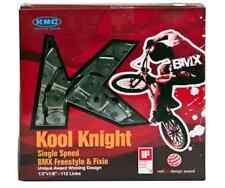 Kmc Kk710 Kool Caballero Plata Medio ESLABÓN DE LA CADENA PARA BMX Bicicletas