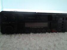 Proton AM/FM Cassette Car Stereo CR-360