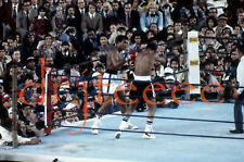 Muhammad Ali vs Ken Norton - 35mm Boxing Slide