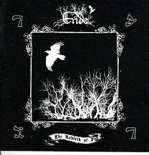 ENDE-CD-The Rebirth of I Seigneur voland Mutiilation Osculum infame