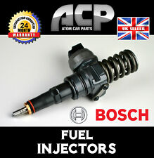 BOSCH Fuel Injector no. 0414720035 for 1.9 TDI - Skoda: Octavia, Superb.