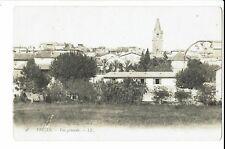 CPA - Carte postale -FRANCE-Fréjus -Vue générale-1916  S146