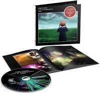 Pink Floyd - Live At Knebworth 1990 (NEW CD) PREORDER 30/04/21