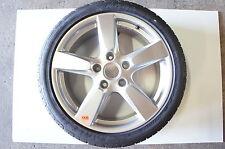 Porsche 981 Boxster Felge Rad Alufelge Reifen 8J x 19 ET 57 98136214003 (FN18)